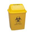 医疗垃圾桶与普通垃圾桶有什